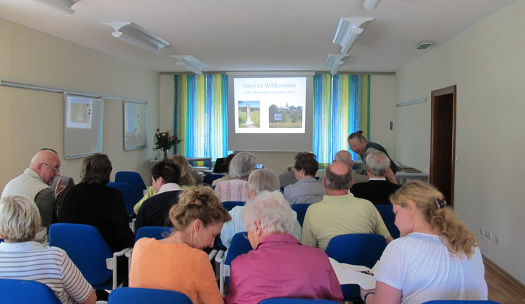 Seminarraum I (© Gemeinde Sandl)