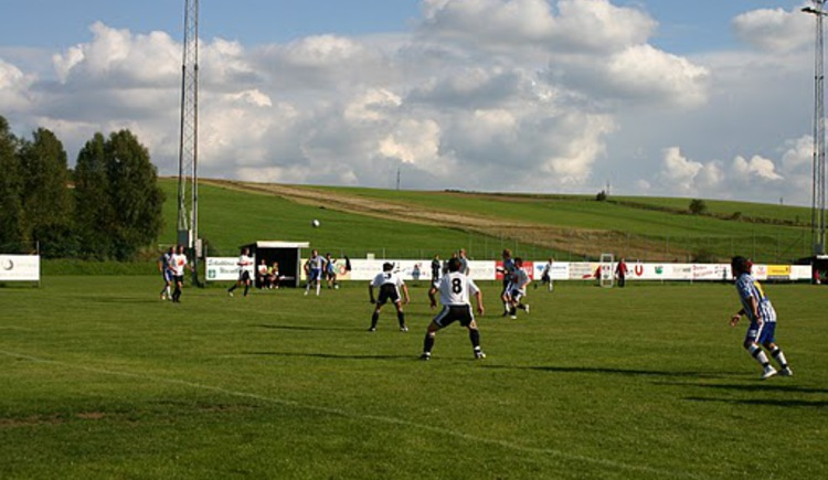 Fußballplatz Bad Leonfelden (© Kurverband Bad Leonfelden)
