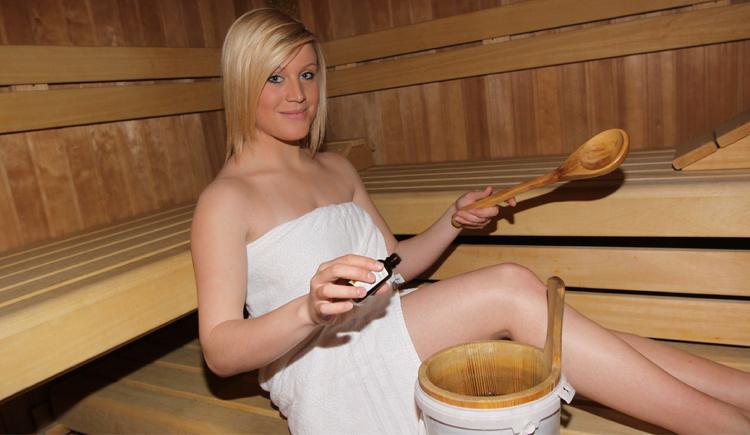 Sauna (© Eberl)
