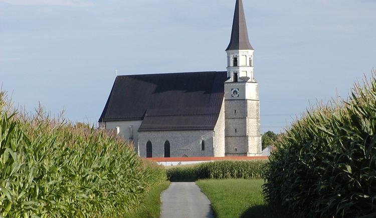 Pfarrgemeinde Altheim (© www.altheim.ooe.gv.at/system/web/default.aspx)