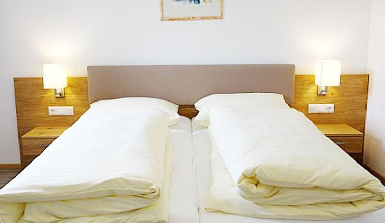 Doppelzimmer1 (© GH Watschinger)
