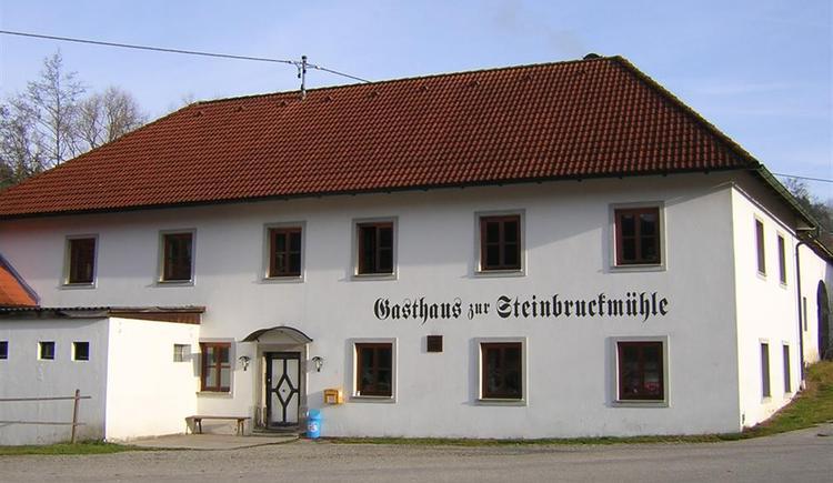 Steinbruckmühle