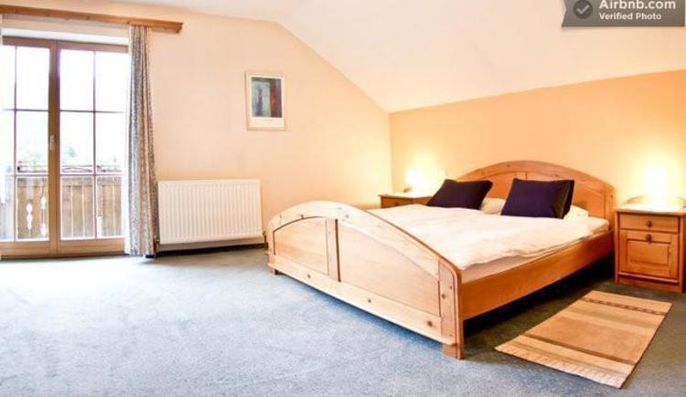 Zimmer 2 (© Airbnb Rosenhof)