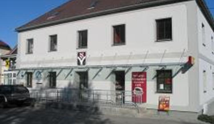 Tourismus Info Pierbach. (© Gemeinde Pierbach)