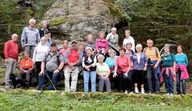 Nordic Walking Senioren