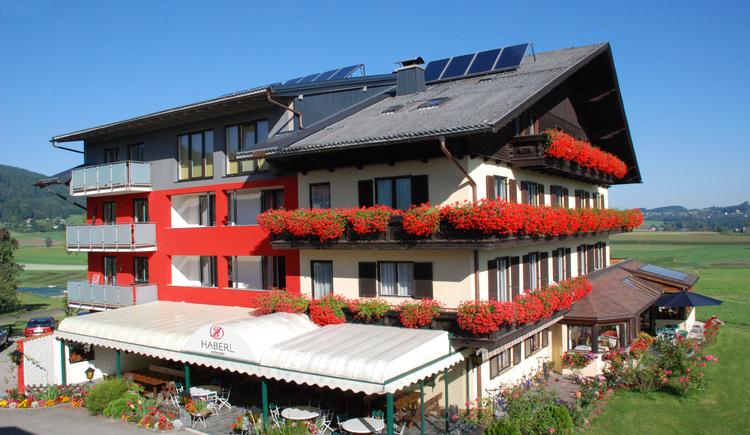 hotel (© Hotel Haberl)