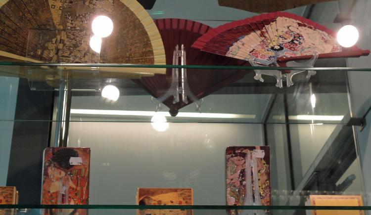 Klimt Shop (© Gabriela Hilz)