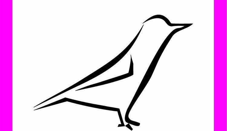 Hofspuren, Piktogramm