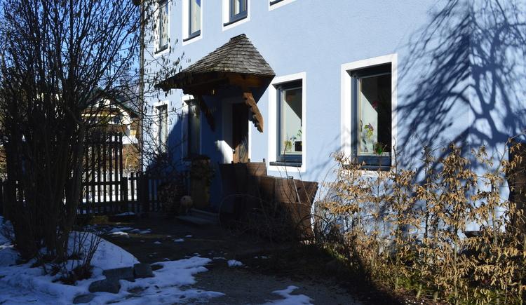 3 Mäderl Haus 1. Bio Fewo am Wolfgangsee