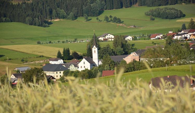 Ansicht Windhaag b. Freistadt (© Alexander Schneider)