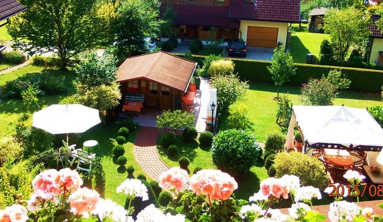 Ferienwohnung Haus Sonnwinkl. (© Weiland)