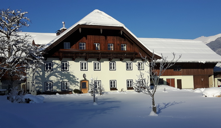 Winteransicht Stadlmannbauer
