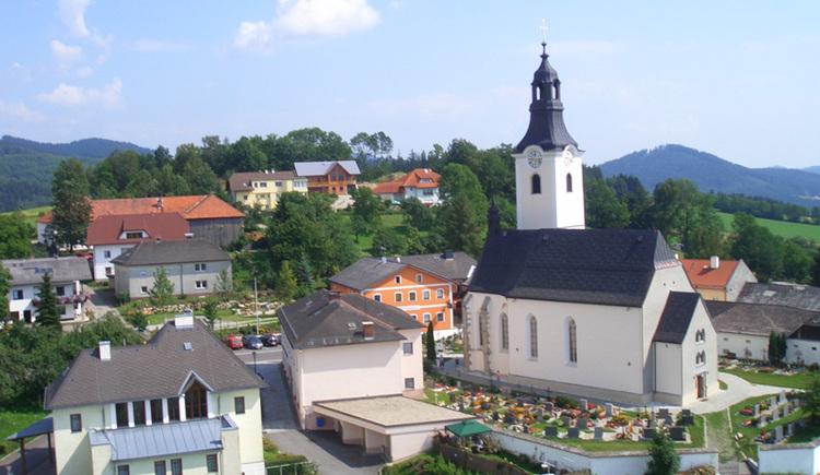 (© Gemeinde St. Oswald bei Haslach)