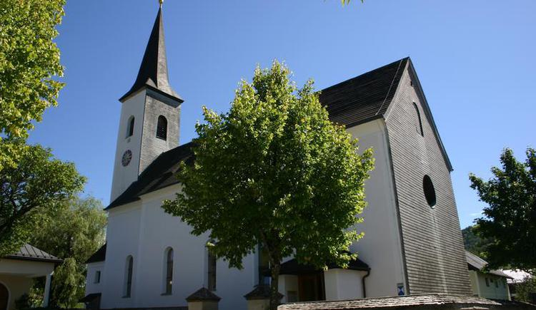 Parish Church Fuschl am See