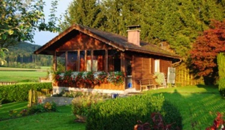 Pension Waser, Ferienhaus, 54m2, Berg im Attergau