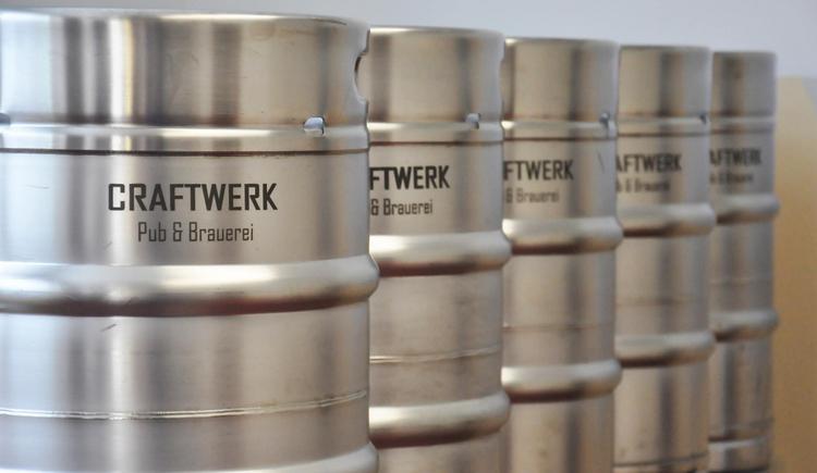 Pub Brauerei Craftwerk - Großraming