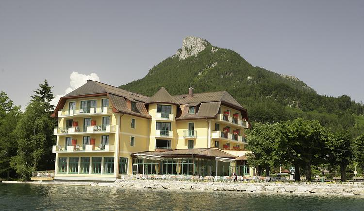 Hotel Seerose (© Hotel Seerose GmbH & Co KG)