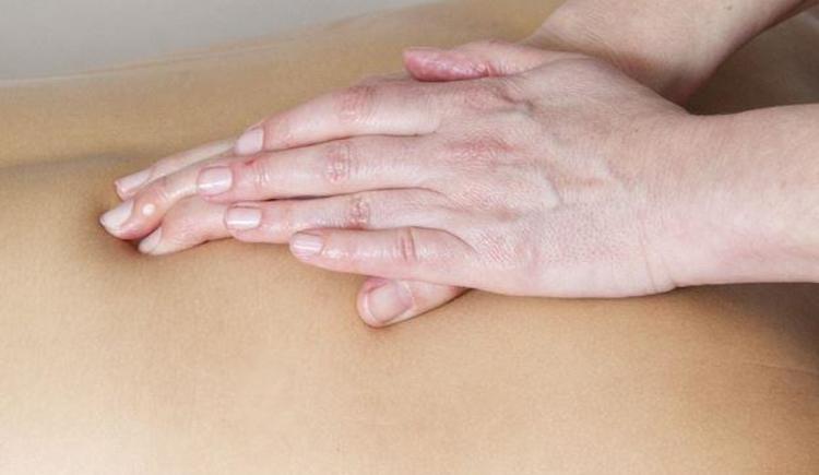 Massage (© www.pixabay.com)