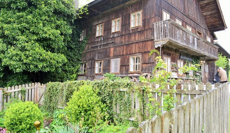 Schatzdorfer Haus. (© www.innviertel-tourismus.at)