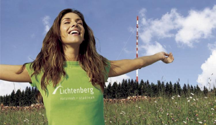 Lichtenberg. (© Gemeinde Lichtenberg)
