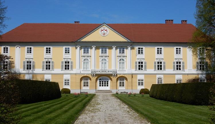 Schloss Starhemberg (© Birgit Rauscher)