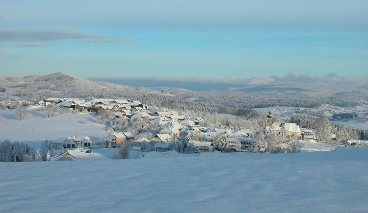 Kollerschlag Winter