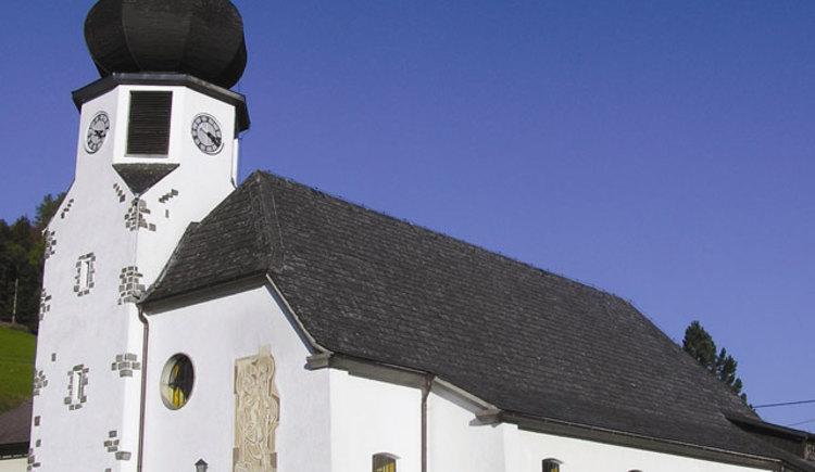Kirche Reindlmühl