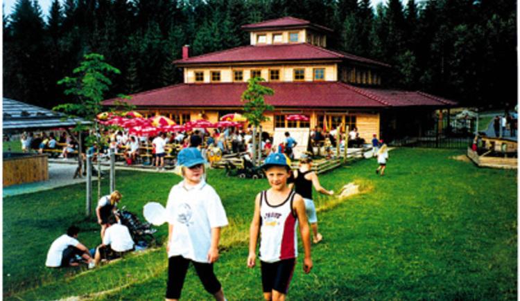 Märchenwirtshaus. (© Hirschalm)