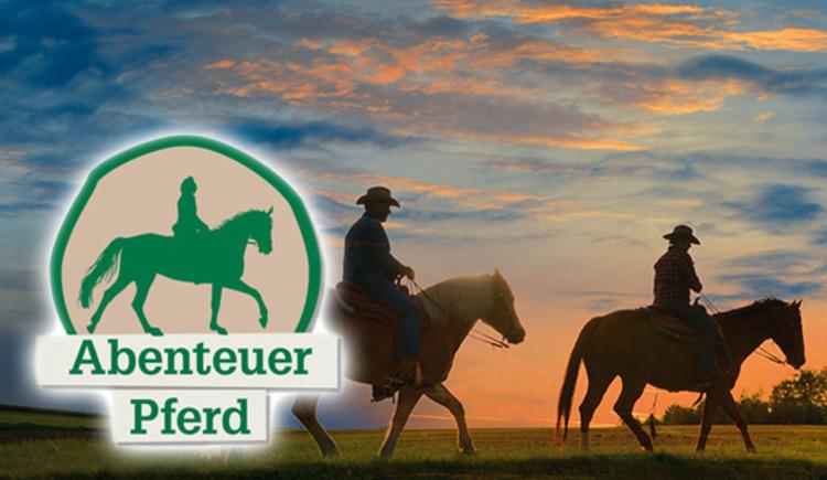 Abenteuer Pferd - Reit-Erlebnis-Akademie Mühlviertler Kernland (© Reit-Erlebnis-Akademie Mühlviertler Kernland)