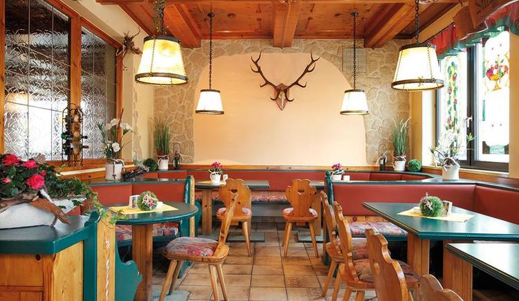Böhmerwaldhof stüberl (© Hotel - Restaurant Böhmerwaldhof)