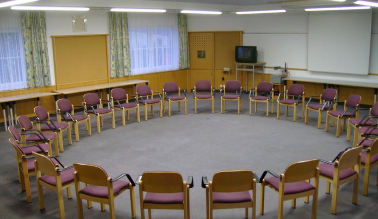Landhotel Schicklberg Seminarraum