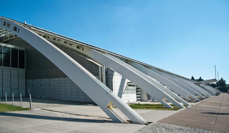Designcenter (© Linztourismus_ErichGoldmann)
