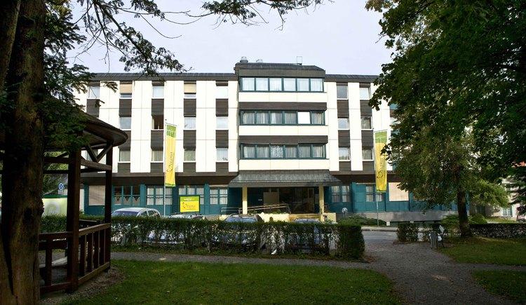 Kurhotel Vitana