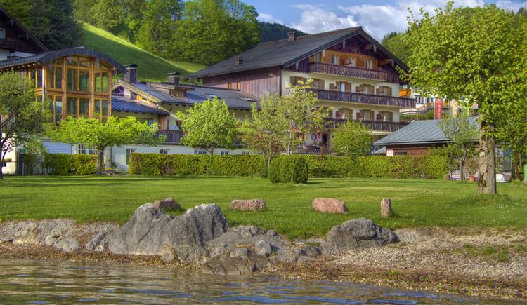 Berau Fest im Hotel und Camping Berau am See in St. Wolfgang. (© Camping Berau)