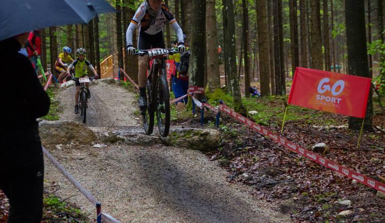 Spring Bike Obertraun. (© Dachstein Salzkammergut Christopher Unterberger)