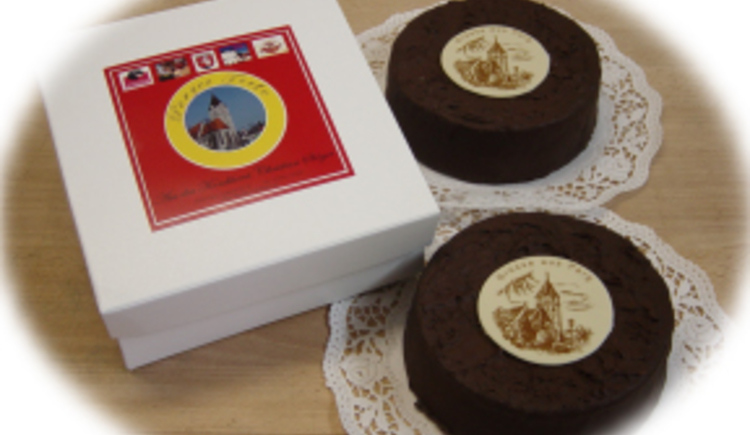 Perg, Genuss, Regionalprodukt, Perger Torte