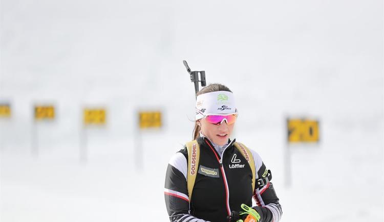 Biathlonsport (© TVB Pyhrn-Priel/Hinterramskogler)