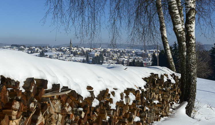 Winter (© Tourismusinformation Bad Leonfelden)