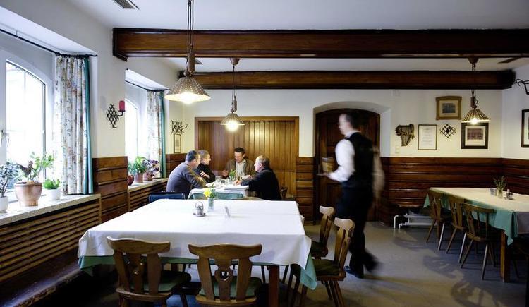 Gaststube (© Hoftaverne Ziegelböck)