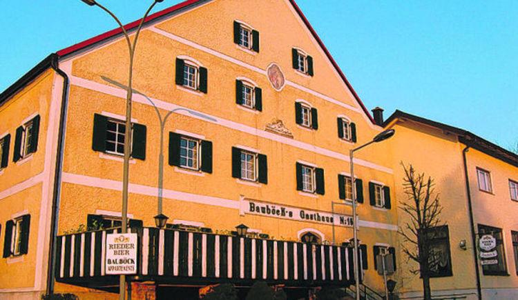 Gasthof Bauböck