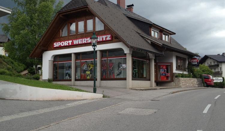 Sport 2000 Werschitz - Windischgarsten (© TVB Pyhrn-Priel/Seebacher)