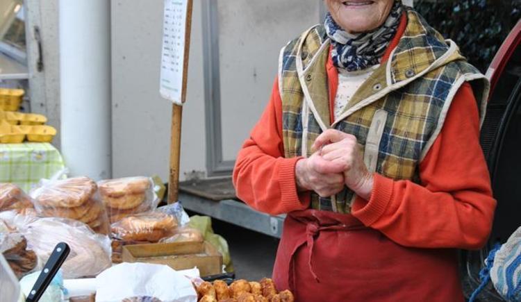 Bauernmarkt1 (© Stadtmarketing Grieskirchen)