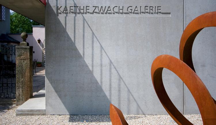 Käthe Zwach Galerie (© Rusch)