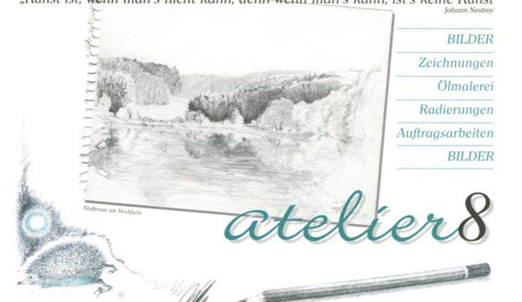 Atelier 8 Friedl