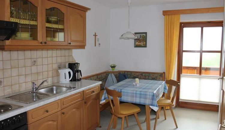 FW Ellmaustein Küche