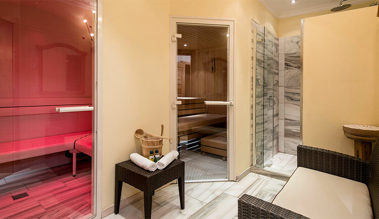 Wellness Suite Hotel Eichingerbauer **** Superiornnt-6 (© Sabine Sperr)