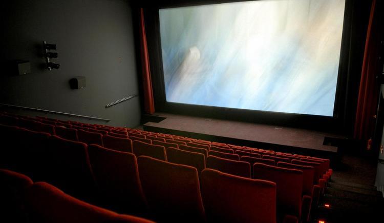 Kinosaal Moviemento Linz (© Sigrid Rauchdobler)