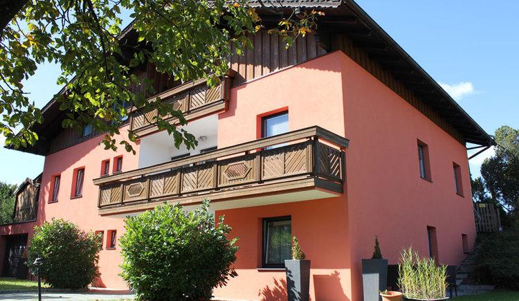 Privathaus Christine Schober Ferienwohnungen Attergau Salzkammergut