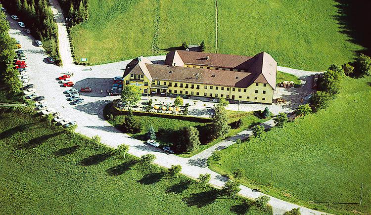 Gasthaus Schoiber - St. Ulrich