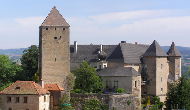 Burg Vichtenstein (© Gemeinde Vichtenstein)